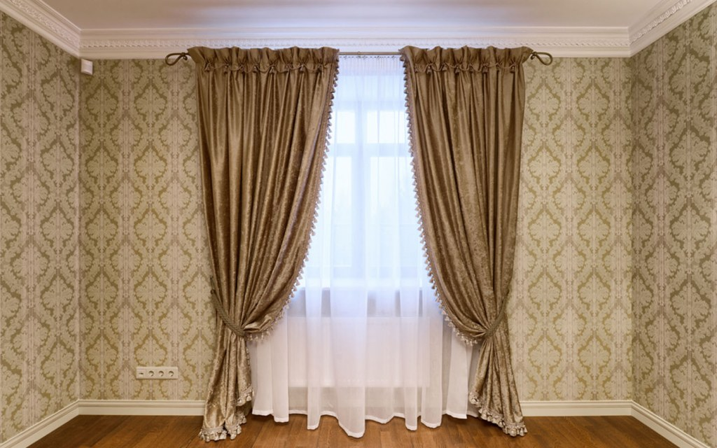 Cost of Buying Curtains in Pakistan