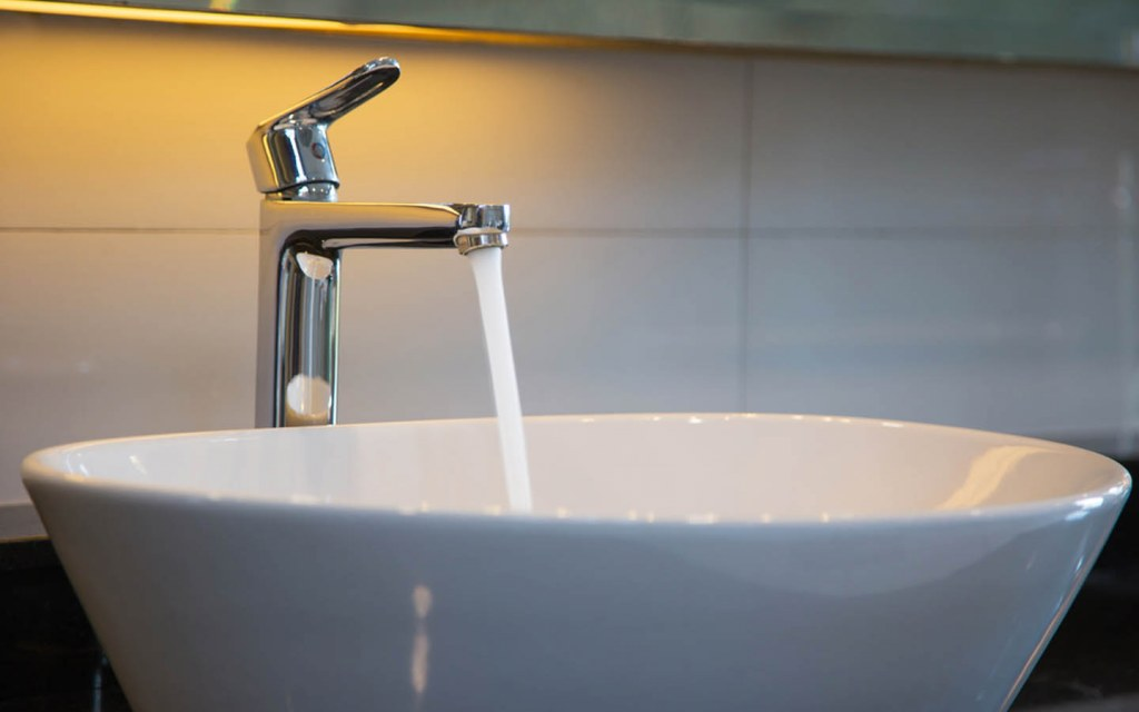 How to Fix Leaky Ceramic-Disk Faucets
